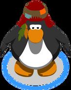 El Pingüi-Pícaro sprite