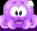 Emoji Octopus