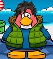 Essential Items penguin