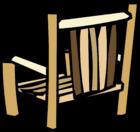 Log Chair sprite 004