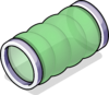 Puffle Bubble Tube sprite 001