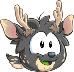 Puffle black1017 paper