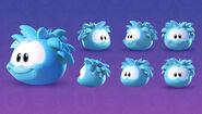Puffles3D