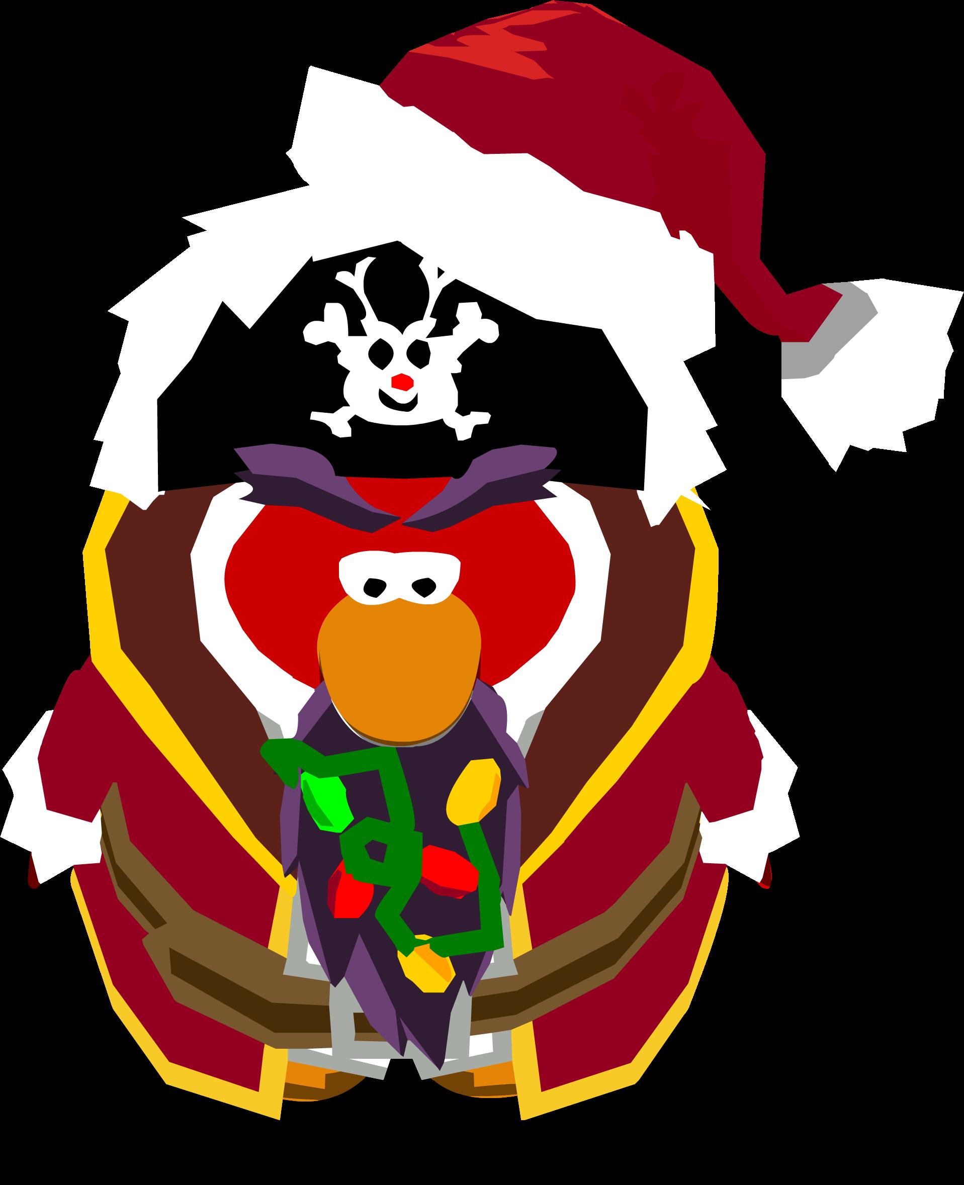 Rh official santa 2013
