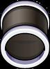 Short Puffle Tube sprite 037