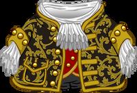 Abrigo de Comandante icono