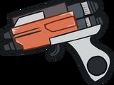 Blaster de Hera