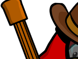 Bob's Bass Guitar