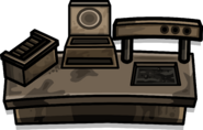 Droid Cleaning Station sprite 002
