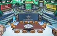 EPF Command Room 2010 2
