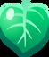 Emoji Leaf
