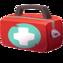 Equipo Kit de guardavidas icono