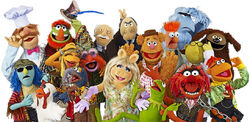 Everonemuppets