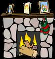 Fireplace sprite 010