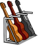 Guitar Stand ID 871 sprite 004