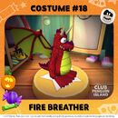 Halloween Costume 18