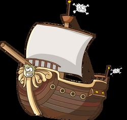 Migrator in Medieval