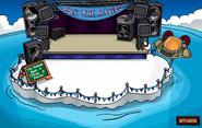 Music Jam 2009 Iceberg