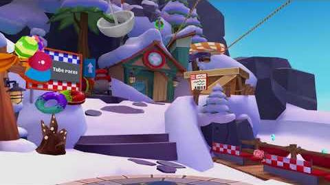 Rookie Adventures Pick of the Year Trailer Disney Club Penguin Island