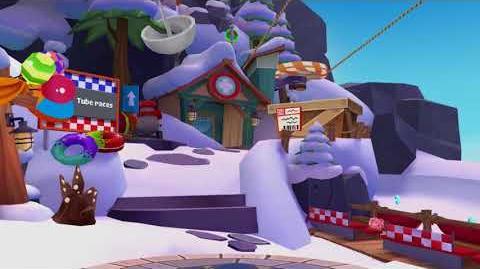 Rookie Adventures Pick of the Year Trailer Disney Club Penguin Island