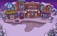 The Fair 2014 Plaza