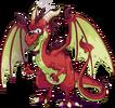 Ultimate Mega Dragon