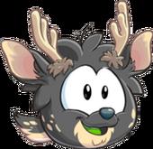 200px-Puffle Ciervo Negro