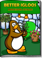 Better Igloos March 2007