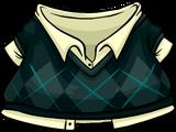 Boy's Sweater Vest