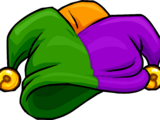 Jester Hat (Puffle Hat)