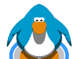 Pingüino X-Tremo