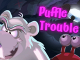 Puffle Trouble