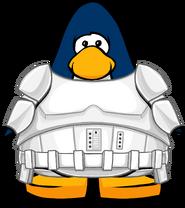 Stormtrooper CostumePC