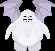 Vampire Sprite