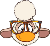 Bellwether Mask icon