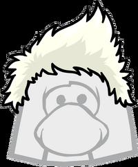 Cabello de Coco icono