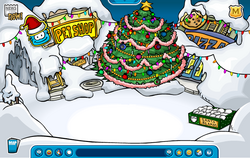 ChristmasParty2006Plaza