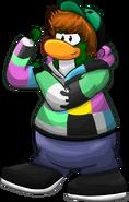 ElRubiusOMG Youtubers Club Penguin
