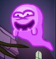 Fantasma morado