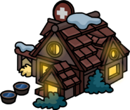 Operation Puffle EPF Puffle Vet Station quest interface icon