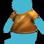 Striking Bronze Tee icon