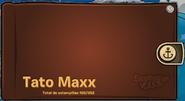 Estampillas de Tato Maxx