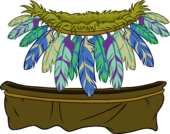 Feather Fringe icon