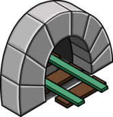 Green Line Tunnel icon