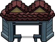 Haunted House Entrance sprite 001