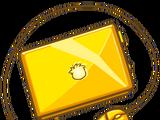 Laptop de Oro