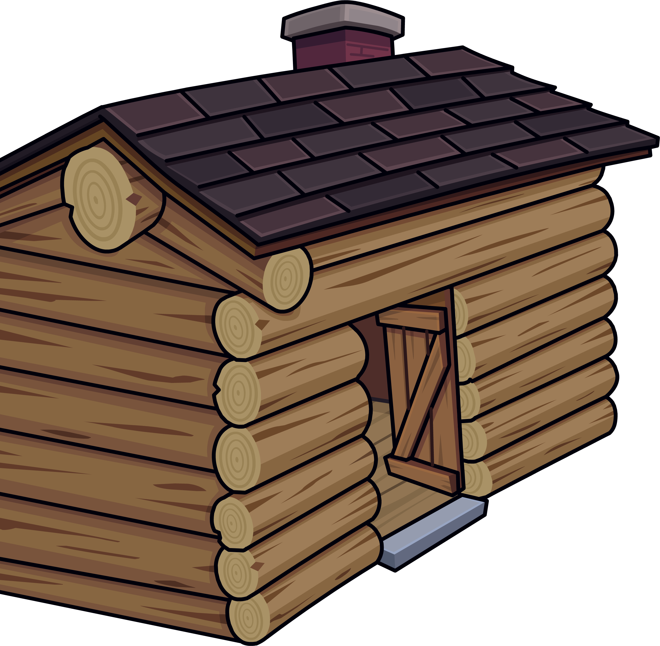 Cabin Clipart Png File Size 770 Kb Mime Type Imagepng