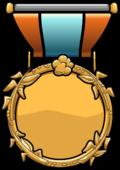 Medallamision11estampilla