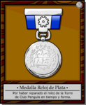 Mission 7 Medal full award es