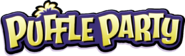Puffle Party 2016 logo